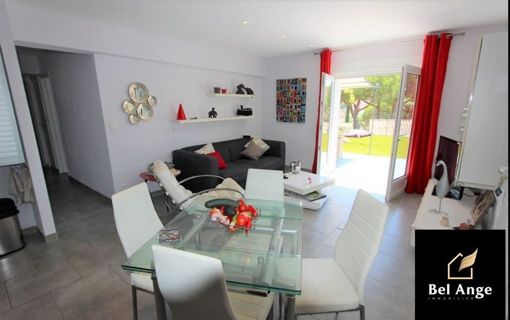 Appartement T3 CAVALAIRE SUR MER (83240) BEL ANGE IMMOBILIER