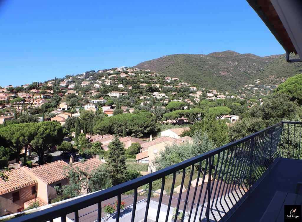 Appartement T2 CAVALAIRE SUR MER (83240) BEL ANGE IMMOBILIER